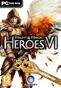 Joc Might and Magic Heroes VI Uplay Key pentru Uplay
