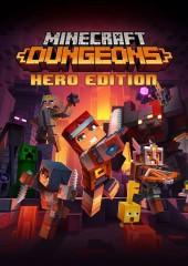 MINECRAFT: DUNGEONS | HERO EDITION PC WINDOWS 10 KEY
