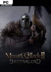 Mount & Blade II Bannerlord Key
