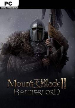 Joc Mount & Blade II Bannerlord Key pentru Steam