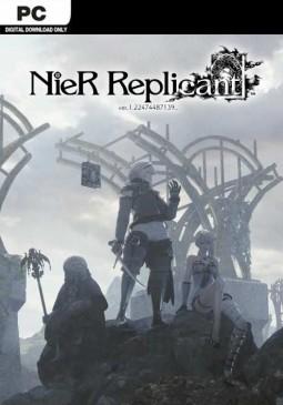 Joc Nier Replicant ver.1.22474487139... pentru Steam