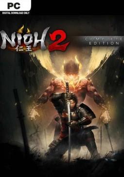 Joc Nioh 2 The Complete Edition pentru Steam