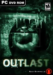 Outlast Key