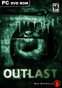 Outlast Key