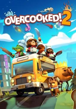 Joc Overcooked! 2 Steam Key pentru Steam