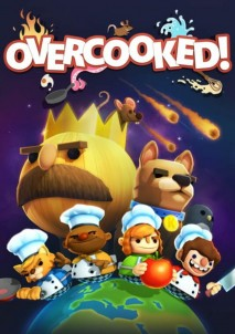 Overcooked Steam Key