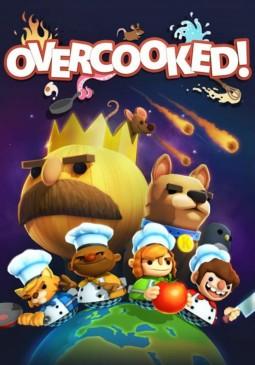Joc Overcooked Steam Key pentru Steam