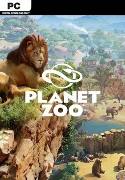 Joc Planet Zoo Steam CD Key pentru Steam
