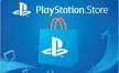 View a larger version of Joc Playstation Gift Card 80 RON pentru PSN 1/5
