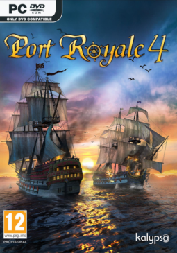 Joc Port Royale 4 pentru Steam
