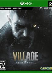 Resident Evil 8 Village Key