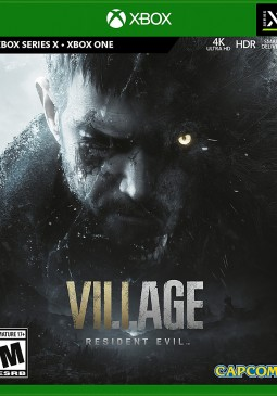 Joc Resident Evil 8 Village Key pentru XBOX