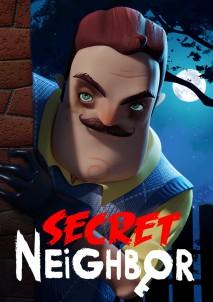 Secret Neighbor Key