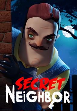 Joc Secret Neighbor Key pentru Steam