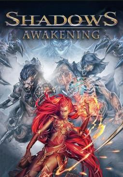 Joc Shadows Awakening Key pentru Promo Offers