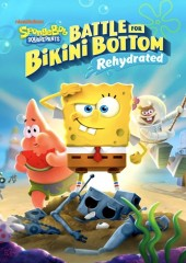 SpongeBob SquarePants: Battle for Bikini Bottom Rehydrated Steam CD Key