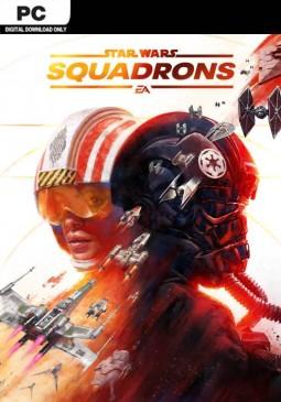 Joc STAR WARS Squadrons Origin pentru Origin