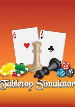 Joc Tabletop Simulator Steam CD Key pentru Steam