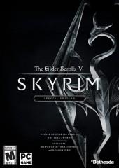The Elder Scrolls V Skyrim Special Edition Key