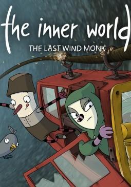 Joc The Inner World The Last Wind Monk pentru Promo Offers