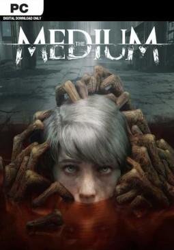 Joc The Medium pentru Steam