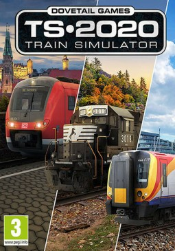 Joc Train Simulator 2020 CD Key pentru Steam