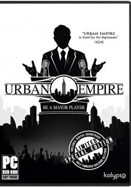 Joc Urban Empire Key pentru Promo Offers