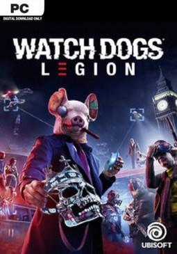 Joc WATCH DOGS LEGION Uplay pentru Uplay