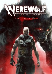 Werewolf The Apocalypse Earthblood Epic Games
