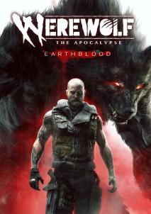 Werewolf The Apocalypse Earthblood Epic Games