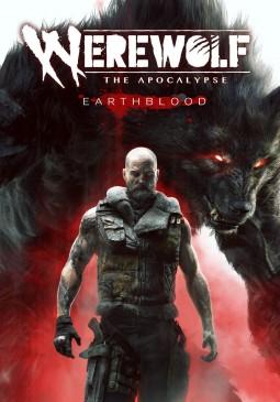 Joc Werewolf The Apocalypse Earthblood Epic Games pentru Official Website