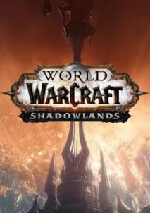 World of Warcraft Shadowlands Battle.net