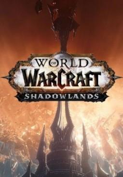 Joc World of Warcraft Shadowlands Battle.net pentru Battle.net