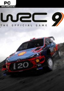 WRC 9 FIA World Rally Championship Epic Games