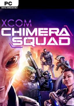 Joc XCOM: CHIMERA SQUAD EU Steam (PC) pentru Steam