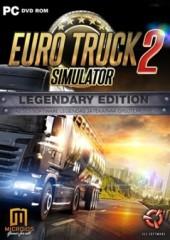Euro Truck Simulator 2 Legendary