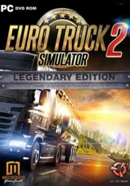 Joc Euro Truck Simulator 2 Legendary pentru Steam