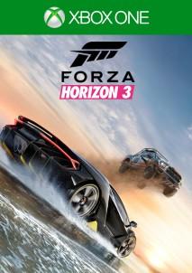 Forza Horizon 3 XBOX One / Windows 10