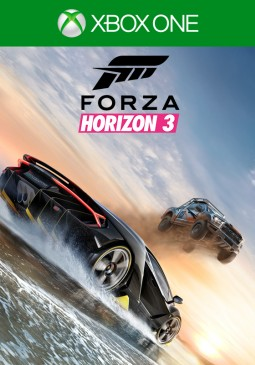 Joc Forza Horizon 3 XBOX One / Windows 10 pentru Promo Offers