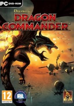 Joc Divinity Dragon Commander pentru Steam