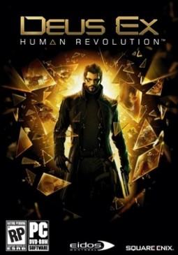 Joc Deus Ex: Human Revolution Director s Cut pentru Steam