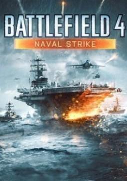 Joc Battlefield 4 - Naval Strike pentru Origin