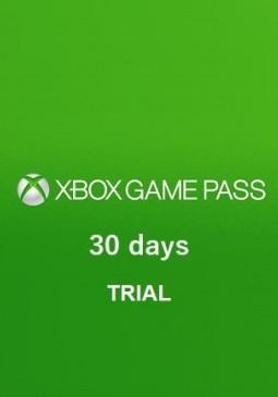 Joc MICROSOFT XBOX GAME PASS 30 DAYS TRIAL pentru XBOX