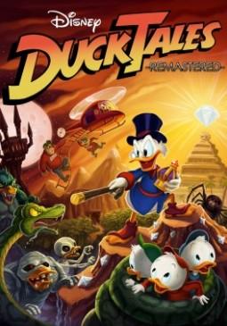 Joc Duck Tales Remastered pentru Promo Offers