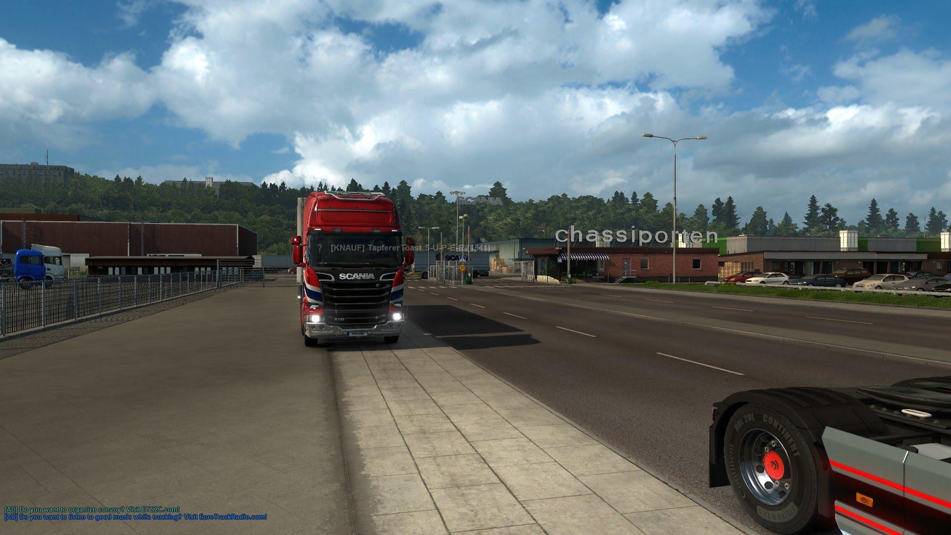 euro truck simulator 2 scandinavia dlc steam cd key. Black Bedroom Furniture Sets. Home Design Ideas