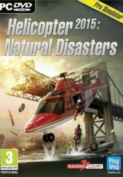 Joc Helicopter 2015 natural disasters pentru Steam