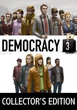 Joc Democracy 3 Collector s Edition pentru Promo Offers
