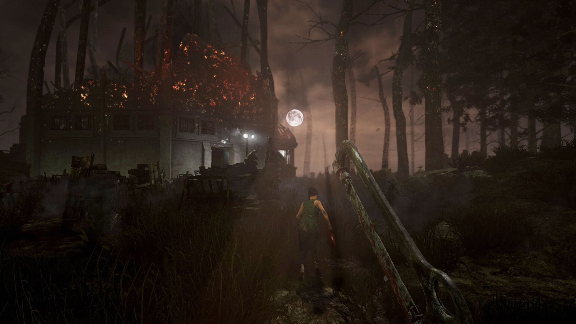 how to play the forest multiplayer without steam 0.48