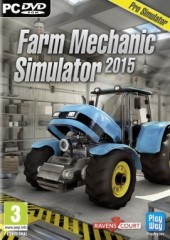 Farm Mechanic Simulator 2015 PC (Steam)