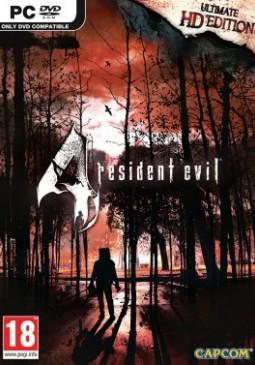 Joc Resident evil 4 Ultimate HD Edition pentru Steam